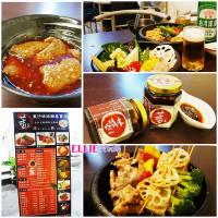 高雄市美食 餐廳 中式料理 川菜 董仔缽缽雞 照片