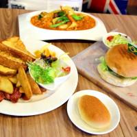 台北市美食 餐廳 異國料理 義式料理 彼恩堤 PNT Cafe 照片