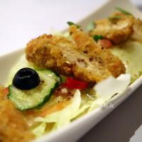 桃園市美食 餐廳 異國料理 義式料理 鬍子叔叔義麵工坊(平鎮文化店) 照片