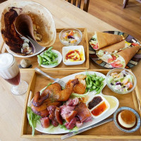 台南市美食 餐廳 異國料理 異國料理其他 Relax Brunch-輕鬆點 照片