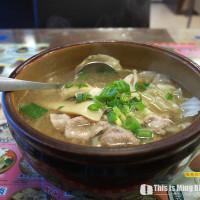 桃園市美食 餐廳 中式料理 麵食點心 甘泉魚麵 (內壢店) 照片