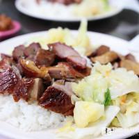 桃園市美食 餐廳 中式料理 小吃 金章燒臘 (桃園店) 照片