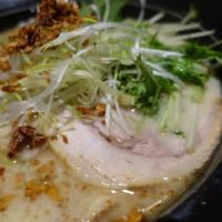 台北市美食 餐廳 異國料理 日式料理 樂麵屋 照片