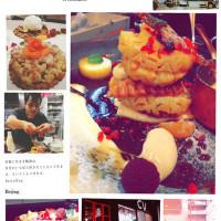 台中市美食 餐廳 飲料、甜品 Cv黑色天使甜點餐廳 照片