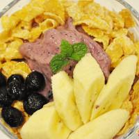 台中市美食 餐廳 飲料、甜品 飲料、甜品其他 Maj.  Frutti 冰菓藝棧 逢甲旗艦店 照片