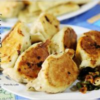 台南市美食 餐廳 中式料理 中式早餐、宵夜 唐媽媽早餐店 照片