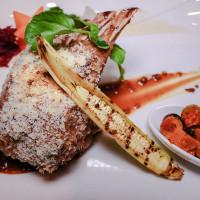 桃園市美食 餐廳 異國料理 多國料理 ARON 阿榮和洋創意料理 照片