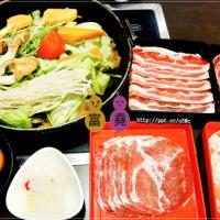 台北市美食 餐廳 異國料理 日式料理 富堯壽喜燒 照片