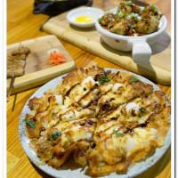 台北市美食 餐廳 餐廳燒烤 山葵居酒屋 照片
