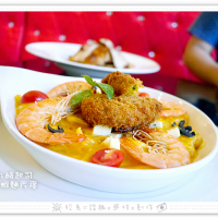 高雄市美食 餐廳 異國料理 義式料理 閨蜜創義廚房(高雄店) 照片