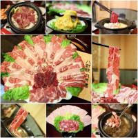 台南市美食 餐廳 火鍋 八鮮棧肉骨爐 照片