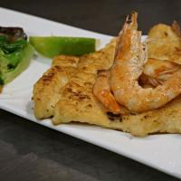 桃園市美食 餐廳 餐廳燒烤 鐵板燒 鑫奇鐵板食堂 照片