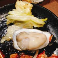 新北市美食 餐廳 餐廳燒烤 燒肉 武仕日式炭火燒肉 照片