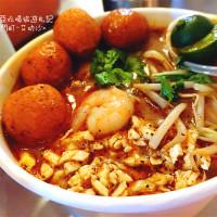 台北市美食 餐廳 異國料理 異國料理其他 艾叻沙 照片