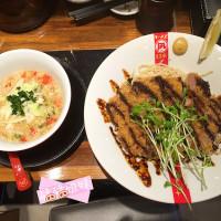 台北市美食 餐廳 異國料理 日式料理 豚骨拉麵ラーメン凪Nagi (仁愛店) 照片