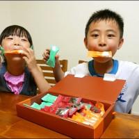 台北市美食 餐廳 零食特產 零食特產 幸福手心 照片