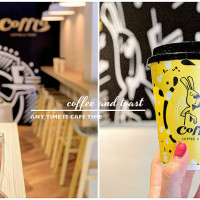 台北市美食 餐廳 咖啡、茶 咖啡館 Coffto(咖兔)現烘咖啡館 照片