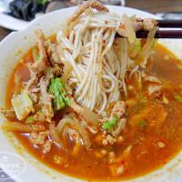 台南市美食 餐廳 中式料理 麵食點心 忠味麵館裕忠店 照片