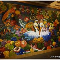 高雄市美食 餐廳 異國料理 義式料理 法藍鵜義法餐廳 照片