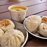 高雄市美食 餐廳 中式料理 麵食點心 龍華市場專十一水煎包 照片