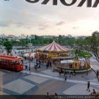 高雄市休閒旅遊 購物娛樂 超級市場、大賣場 大魯閣草衙道 Taroko Park 照片