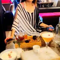 台北市美食 餐廳 飲酒 時尚藝廊 MaLuLa 照片