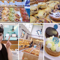 台北市美食 攤販 甜點、糕餅 麵包劇場 Alter Ego 1892 照片