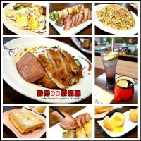 台北市美食 餐廳 中式料理 粵菜、港式飲茶 香港88茶餐廳 照片