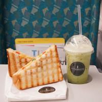 台北市美食 餐廳 飲料、甜品 飲料專賣店 Vitabreeze 維維風果汁舖(誠品站前店) 照片