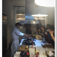 台北市美食 餐廳 烘焙 烘焙其他 信豐農場 X 台灣紅藜 照片