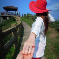 新北市休閒旅遊 景點 海邊港口 龍洞灣岬 照片