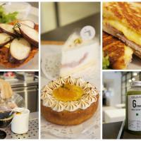 高雄市美食 餐廳 咖啡、茶 咖啡館 Cuiqu Coffee 奎克咖啡 照片