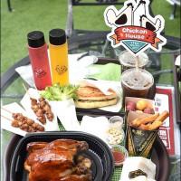 新北市美食 餐廳 中式料理 台菜 香雞城 (八里店) 照片