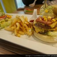 新北市美食 餐廳 異國料理 異國料理其他 荷亞輕食館輔大店 照片