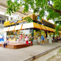高雄市美食 餐廳 異國料理 多國料理 波力POLI親善餐廳高雄文化中心店 照片