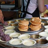 桃園市美食 餐廳 飲料、甜品 甜品甜湯 享食紅豆餅屋 照片
