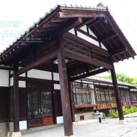 雲林縣休閒旅遊 景點 古蹟寺廟 湧翠閣 照片