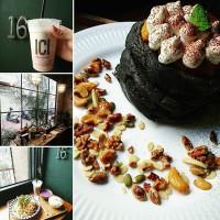 台南市美食 餐廳 異國料理 多國料理 kokoni green 照片