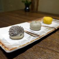 台北市美食 餐廳 飲料、甜品 飲料、甜品其他 三日月茶空間 照片