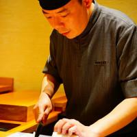 台中市美食 餐廳 異國料理 日式料理 銘心割烹壽司 照片