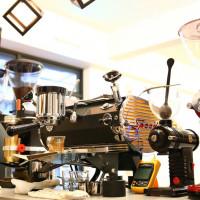 台北市美食 餐廳 咖啡、茶 咖啡館 Café Hidden Gem璞石咖啡 照片