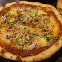 新北市美食 餐廳 異國料理 義式料理 Cliff's Pizza 克里夫比薩 照片
