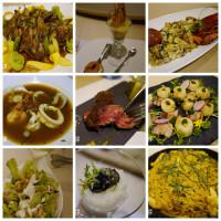 台北市美食 餐廳 異國料理 義式料理 波卡皇家義大利bocca di royal餐廳 照片
