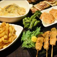 台北市美食 餐廳 飲酒 飲酒其他 刻之酒藏 照片