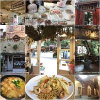 台南市休閒旅遊 景點 古蹟寺廟 孔廟商圈 照片