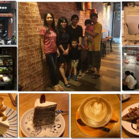 桃園市美食 餐廳 咖啡、茶 MINE CAFE' 賣咖啡 照片