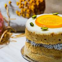 高雄市美食 餐廳 烘焙 蛋糕西點 波波莉可洋菓子 照片