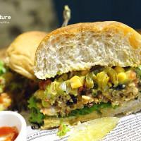 台北市美食 餐廳 素食 素食 URBN culture 照片