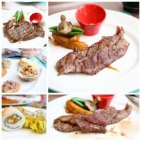 嘉義市美食 餐廳 異國料理 異國料理其他 皇品國際酒店 - Farfalla舞蝶西餐廳 照片