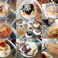 台南市美食 餐廳 飲料、甜品 剉冰、豆花 黃火木冰店 照片